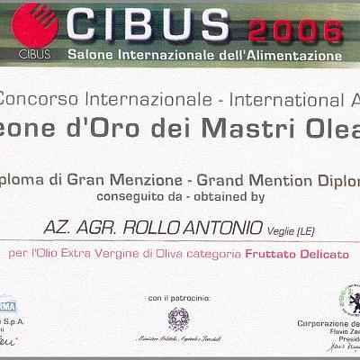Leone_doro_mastri_oleari_2006